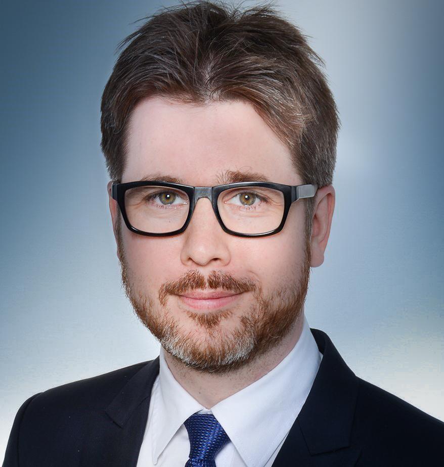 Asianajotoimisto Alfa Oy_Peter Rasmussen